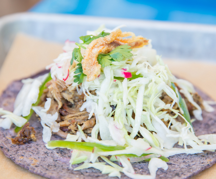 photo of The Tacolandia Taco