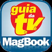 MagBook Guia da Tevê