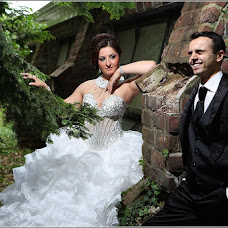Wedding photographer Valeriy Primost (RAw4waR). Photo of 25.06.2013