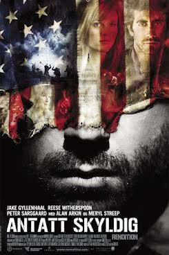 Expediente Anwar - Rendition (2007)