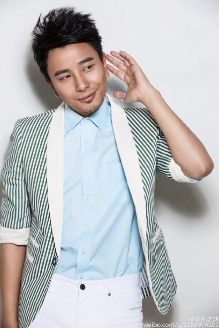 Sun Zhihong China Actor