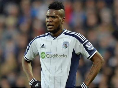 SoccerNet Nigeria: Ideye