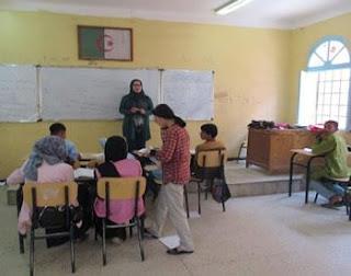 L'école algérienne livrée à l'informel et aux charlatans: