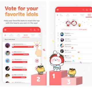 Asia Artist Awards 2021 Simak Cara Votenya Disini