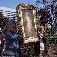 2018Apr8 Divine Mercy Sunday 18