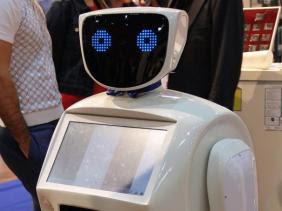 Le robot Promobot s'échappe et crée des embouteillages