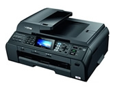 Free download Brother MFC-5895CW printer driver
