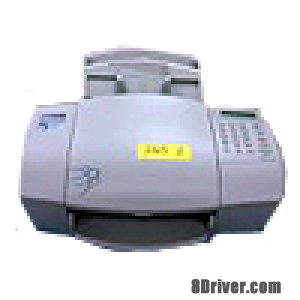 get driver HP Officejet 580 Printer