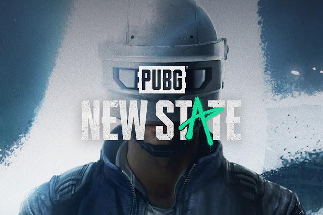 PUBG New State (Mobil) iOS ön kaydı Ağustos 2021'de başlayacak