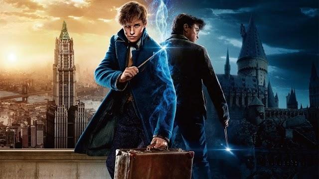 Harry Potter deveria ganhar reboot