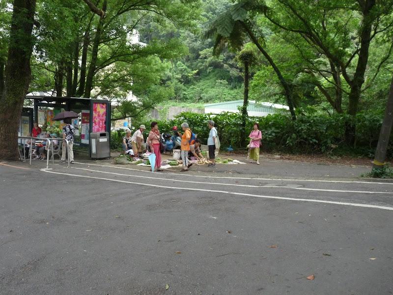 Yangminshan