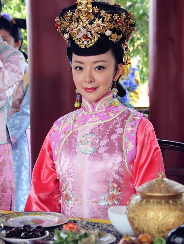 Xu Rongzhen China Actor