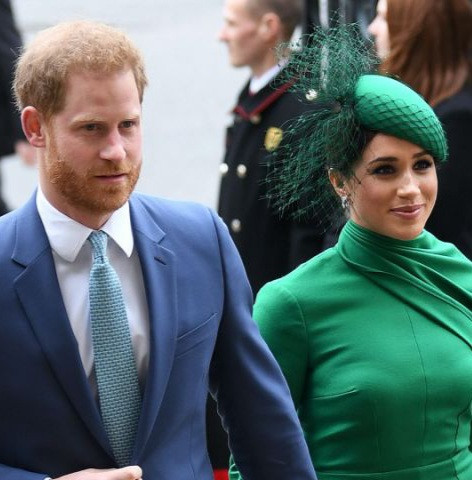 Prince Harry and Meghan Markle are already proving they can live a life of public service even though they are no longer working royals