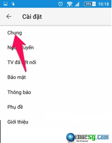 Hướng dẫn cài đặt tự động tắt video khi xem hết video trên Youtube + Hình 8