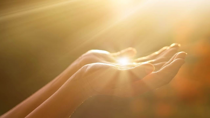 Chén ánh sáng