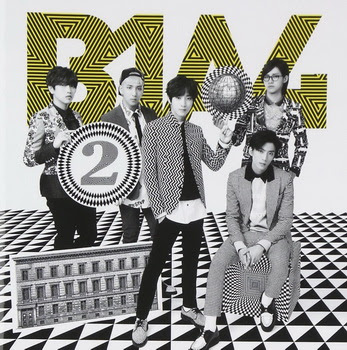 [MUSIC VIDEO] B1A4 – 2 (2014/3/19)
