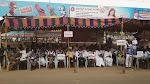RTS Hunger Strike in Tiruppur - Dec 8