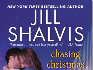 Review: Chasing Christmas Eve (Heartbreaker Bay #4) by Jill Shalvis
