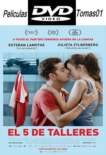 El 5 de Talleres (Revisado) (2014) DVDRip