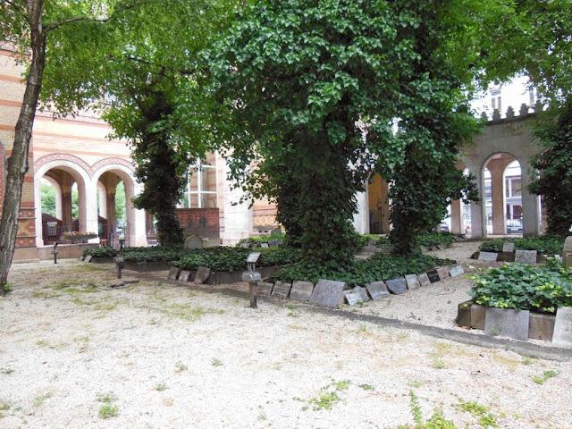 Cementerio judío de 1944