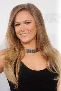 Ronda Rousey cute Dp