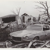 1976 Tornado photos collection - 111.tif