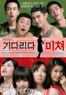 Hòn Vọng Phu Tân Thời - Crazy Waiting (2008) Poster