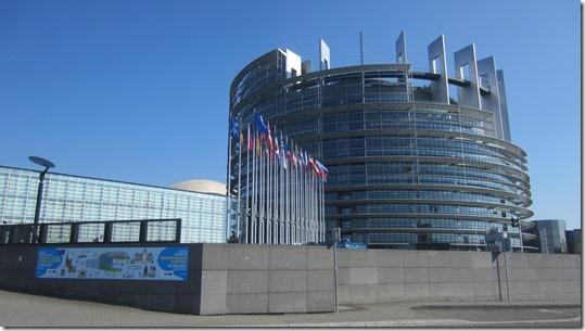 European Parliament (2)