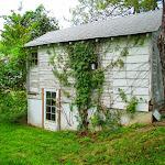 The Springhouse. Symanntha Renn. Pioneer, MO. 2014.JPG