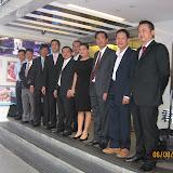 Chương trình Doctoral của Tarlac State University - Chuyến du học Hong Kong tháng 8.2011