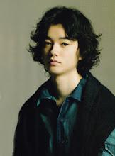 Sometani Shota Japan Actor