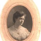 Julia Allen Gleaves Daughter of Robert Harvey Gleaves