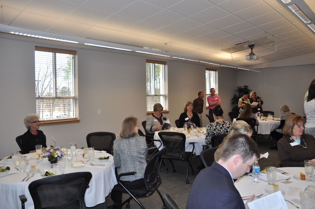 UAMS Scholarship Awards Luncheon - DSC_0004.JPG