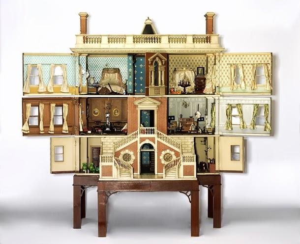 кукольные домики, игрушки, антиквариат