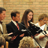 Christmas Eve 2011, Traditional Worship Services