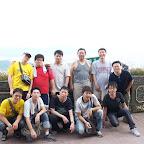 2010.07.06 Lab414 實驗室爬山