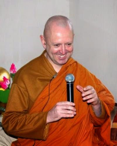 Mindful Content Kindness Ajahn Brahm