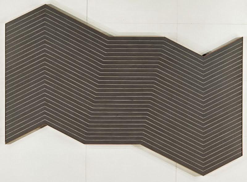 Artdependence an emotional rollercoaster through modern art for Art minimal pompidou