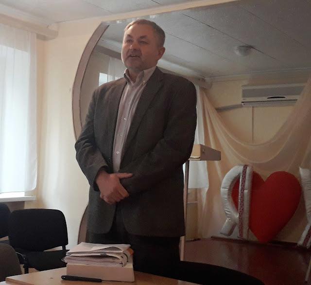 24.10 - Семінар-практикум «Громадянська освіта в Новій українській школі: виклики та перспективи»