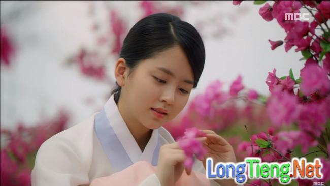"""""""Mặt Nạ Quân Chủ"""": Chưa kịp gặp Kim So Hyun, ai nấy đã phát bực với nữ phụ! - Ảnh 4."""