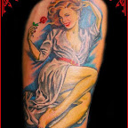 women - tattoos ideas