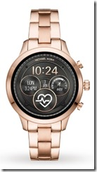 Michael Kors Connected Smartwatch