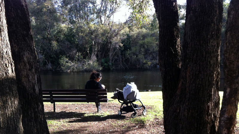 Breastfeeding in Perth Australia