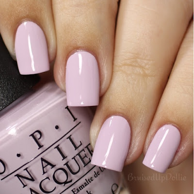 Opi Im gown for anything