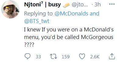 mcgorgeous