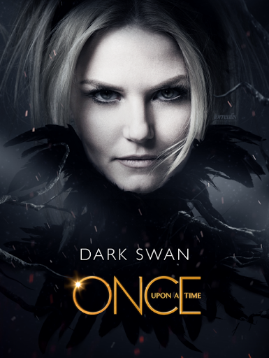 Once Upon a Time Season 5 - Ngày xửa ngày xưa phần 5