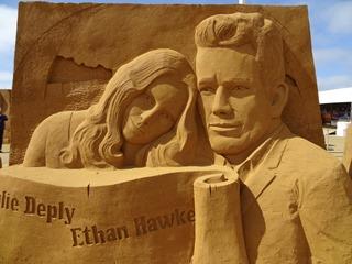 2016.08.12-019 Julie Delpy et Ethan Hawke