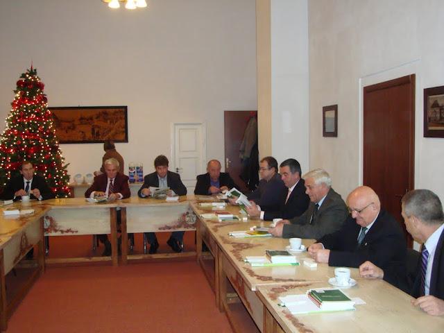 Vizita reprezentantilor Primariei Orastie si a colaboratorilor lor olandezi - 8 decembrie 2011 - DSC02646.JPG