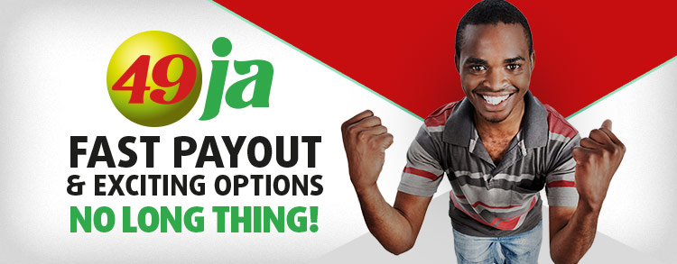 Lord's Of Sport Betting In Nigeria: HOW TO PLAY BET9JA 49JA