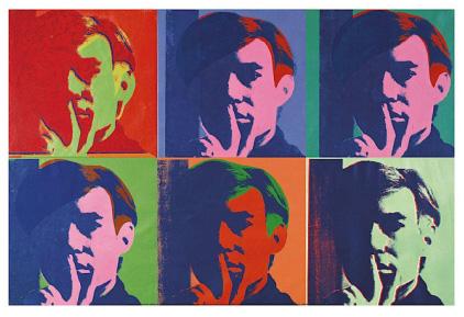 NARS Warhol